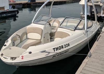 Stingray Thor 2203